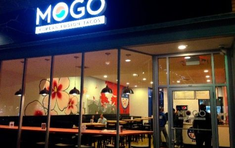 MOGO KOREAN FUSION TACOS