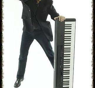Philly's Piano Man preforms at OCC