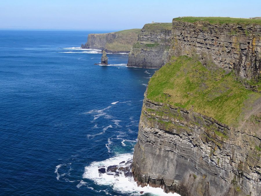 OCC+Study+Abroad+in+Ireland