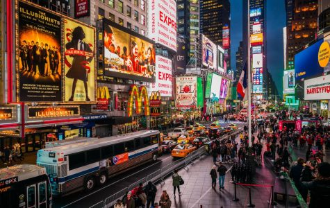 Student Life heads to New York City