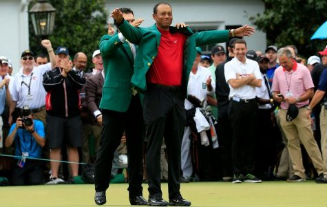 REDEMPTION. THY. NAME. IS. TIGER.