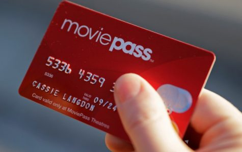 The Death of Moviepass