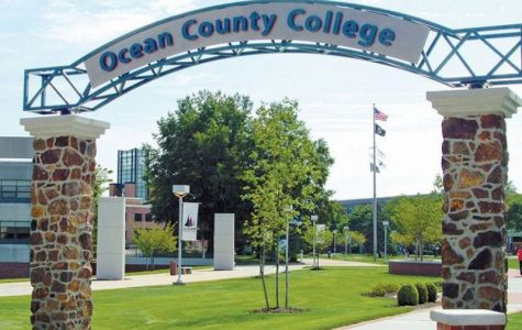 Message From OCC President Dr. Larson