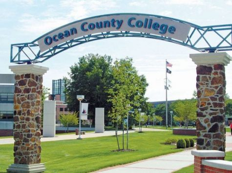 Dr. Larson's Report to the OCC Board of Trustees
