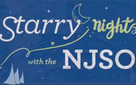 "New Jersey Symphony Orchestra to Present ""Starry Nights"" Outdoors at OCC"
