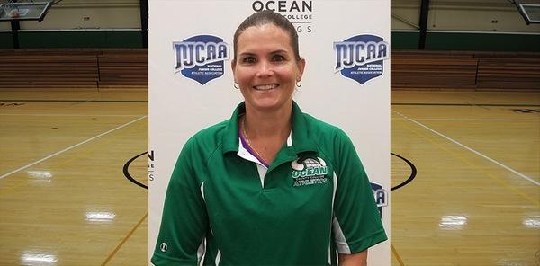 Sciallo Named Head Coach for Women's Basketball