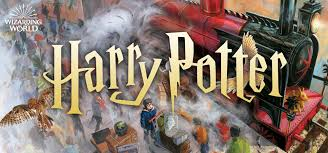 Harry Potter at OCC Novins Planetarium