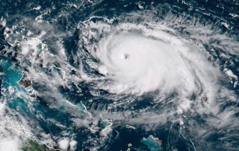 Hurricane Dorian Updates