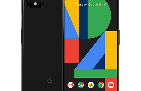 Tech Review: GOOGLE PIXEL 4
