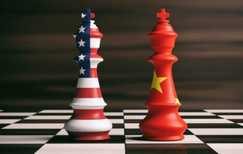 China's Stronghold on American Businesses