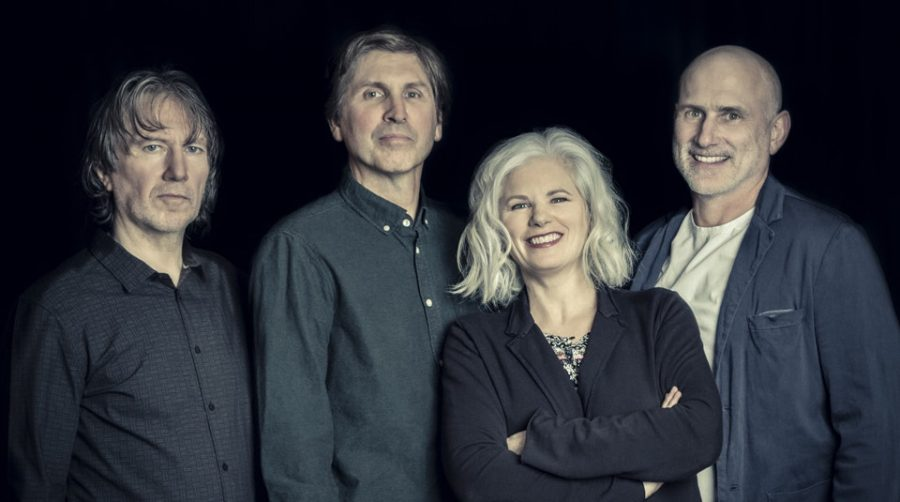 Cowboy Junkies at OCC