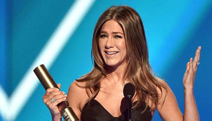 Jennifer Aniston: Icon