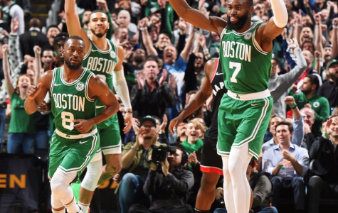 How the Boston Celtics Improved from Last Season