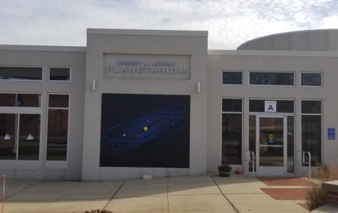 What's on the Horizon for OCC's Planetarium?