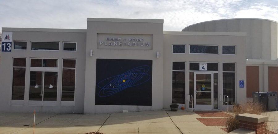 What's on the Horizon for OCC's Planetarium?