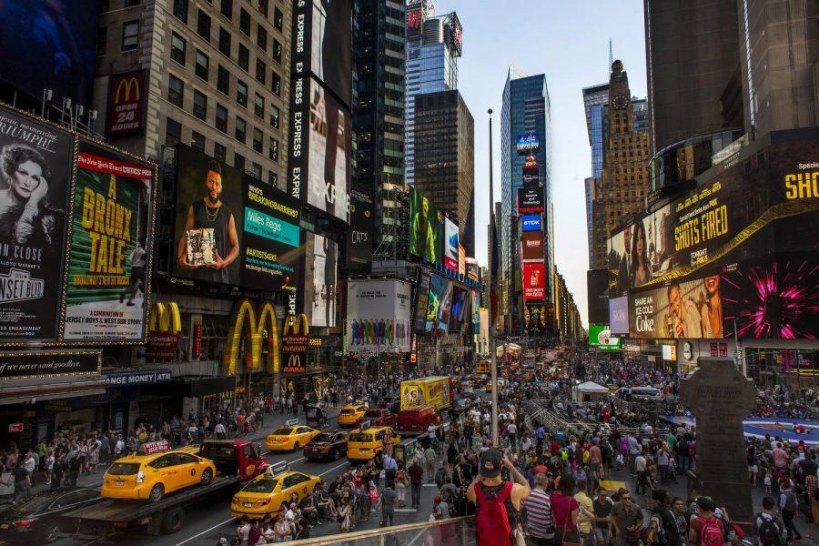 NYC+Bus+Trip