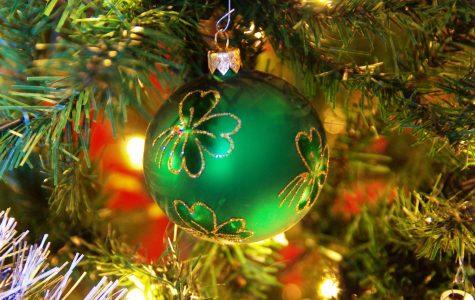 Irish Christmas at OCC
