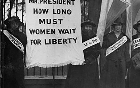 100th anniversary of the 19th Amendment