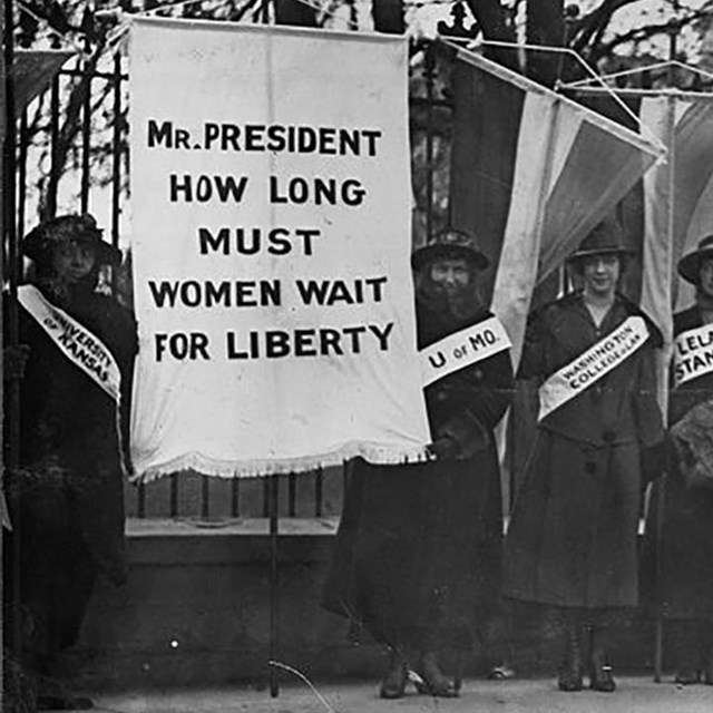 100th anniversary of the 19th Amendment