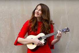 Songwriter Mandy Harvey at Grunin Center