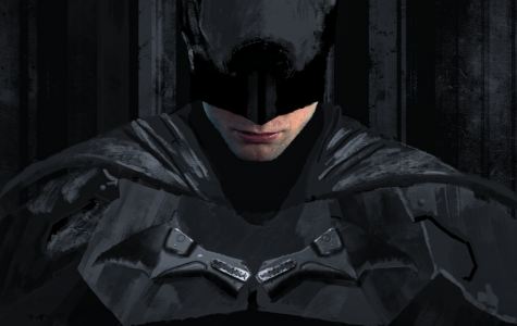 "Enter ""The Batman"""