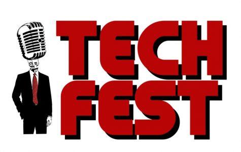 Tech Fest Concert in Brick