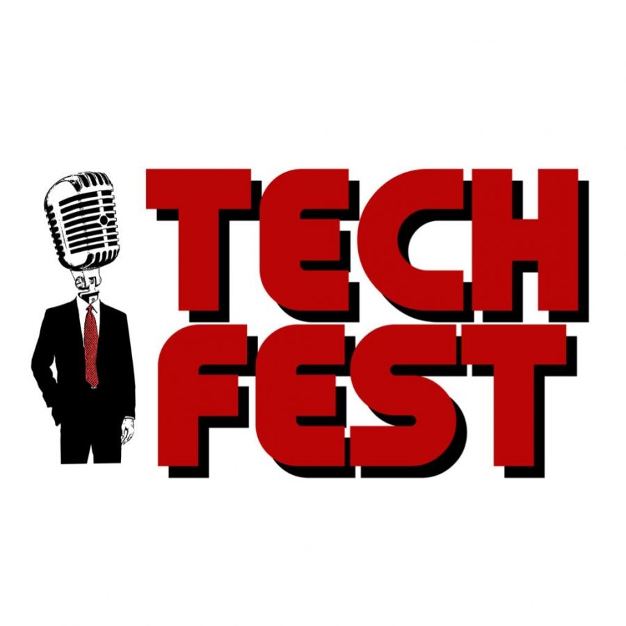 Tech Fest Concert in Brick