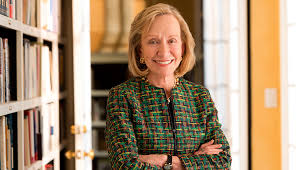 AUTHOR AND HISTORIAN, DORIS KEARNS GOODWIN TO PRESENT AT OCC IN NOVEMBER