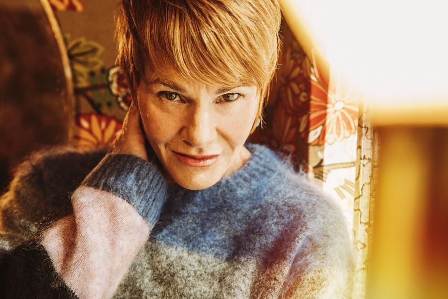 Grammy-Winner Shawn Colvin to Play OCC