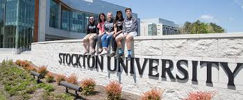 Learn About Transferring to Stockton