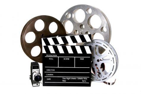 OCC Film Club