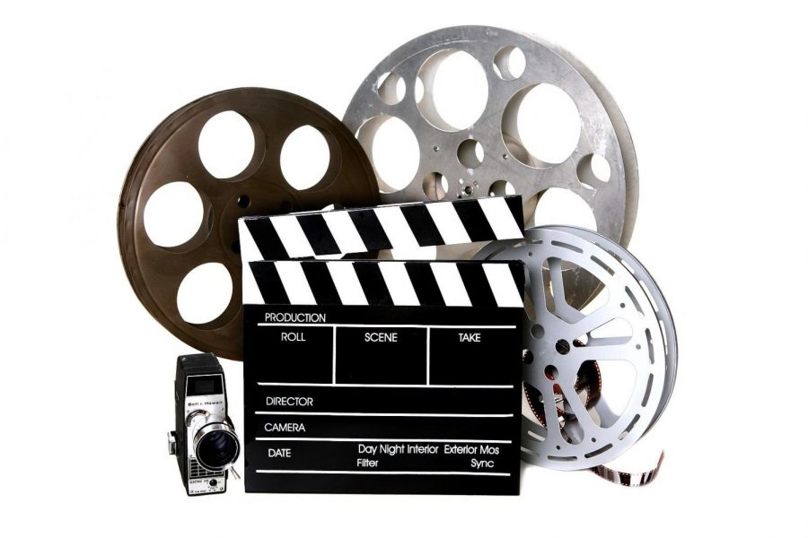 OCC Film Club