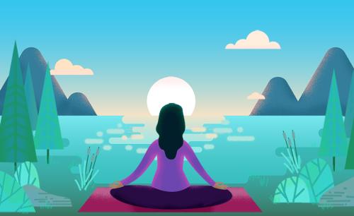 Meditate with OCC