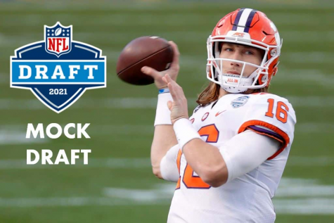 Freaky Friday: Mock Draft