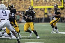 No. 3 Iowa Defeats No. 4 Penn State in Key Big Ten Showdown
