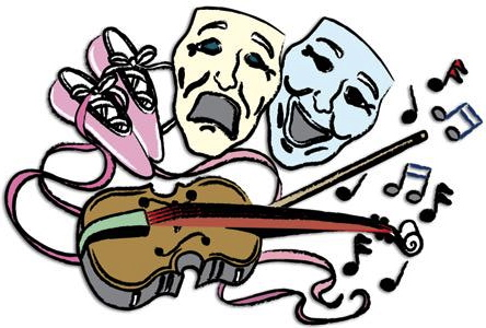 Performing Arts Open House Oct. 18