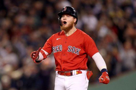 Red Sox Beat Yanks